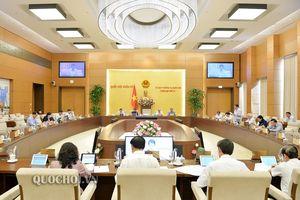 Trình ubtvqh cho ý kiến về dự thảo Nghị định quy định thủ tục Hải quan đối với hàng hóa quá cảnh thông qua Hệ thống acts