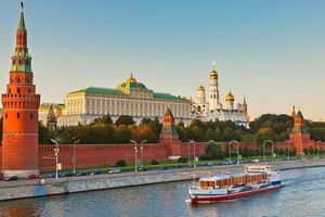 Hồ sơ, thủ tục xin visa Nga