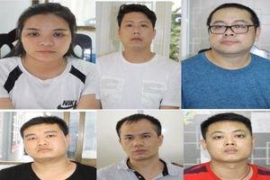 Bắt 5 người Trung Quốc thuê trẻ em đóng 'phim nhạy cảm' ở Đà Nẵng