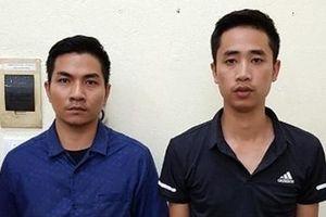 Khởi tố vụ 'gói quà' phát nổ ở chung cư Linh Đàm khiến nhiều người bị thương