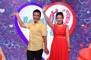 Lịch phát sóng chương trình 'Bạn muốn hẹn hò?' trên HTV7