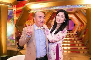 Lịch phát sóng chương trình 'Vợ chồng son' trên HTV7