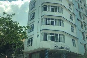Đến Đà Nẵng thuê trọn khách sạn để hoạt động sai mục đích nhập cảnh