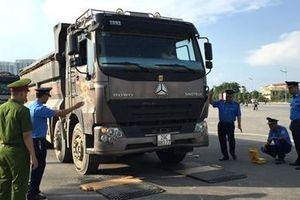 Hà Nội: Xử phạt gần 24 tỷ đồng các phương tiện vi phạm giao thông