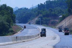 Sẵn sàng thông xe kỹ thuật cao tốc Bắc Giang - Lạng Sơn