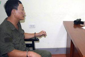 Đối tượng vận chuyển 60 bánh heroin sa lưới tại Lạng Sơn