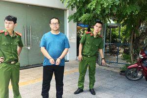 Nhóm người Trung Quốc thuê trẻ em đóng phim đồi trụy ở Đà Nẵng khai gì?