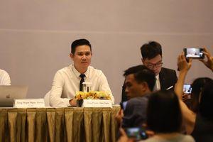 Asanzo họp báo, Tổng cục Quản lý Thị trường nói gì?