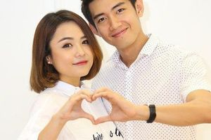 Cặp đôi nhiều người yêu quý của showbiz Việt chính thức chia tay, người hâm mộ tiếc nuối