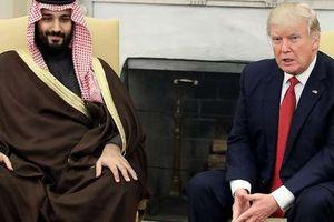 Liên minh 'đơn độc' Mỹ, Saudi loay hoay tìm ủng hộ trả đũa Iran