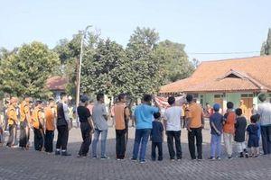Ngôi nhà an toàn dành cho trẻ từng tham gia đánh bom tự sát ở Indonesia