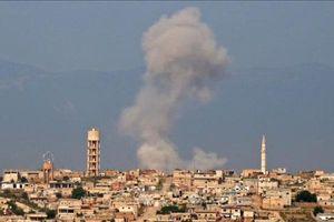 SAA phủ nhận thông tin về các cuộc không kích nhằm vào lực lượng Iran ở Albukamal