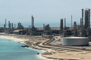 Saudi Arabia: Đã khôi phục sản lượng dầu, chưa tìm ra thủ phạm