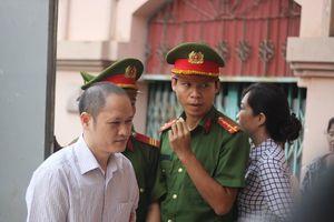 Đang xét xử 5 bị cáo vụ gian lận điểm thi ở Hà Giang