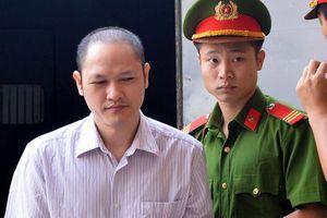 Hoãn phiên xử vụ sửa điểm thi ở Hà Giang