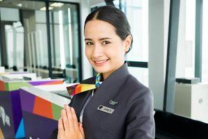 Đại học ở Thái Lan có đồng phục đầu bếp, bartender cho sinh viên
