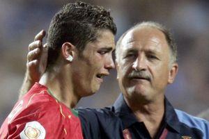 Ronaldo than khổ vì quá nổi tiếng