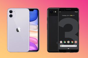 So sánh camera iPhone 11 Pro và Pixel 3 - máy nào chụp ảnh đẹp hơn?