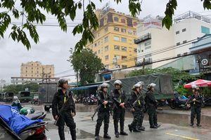 Sếp Alibaba bị bắt, Đồng Nai đẩy nhanh tháo dỡ văn phòng trái phép