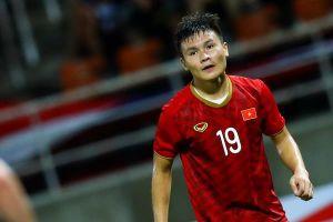 Vì sao tuyển Việt Nam cần CLB Hà Nội sớm vô địch V.League?