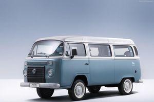Volkswagen sẽ mang mẫu xe huyền thoại về VN, chỉ bày, không bán