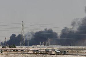 Saudi Arabia sắp tung bằng chứng Iran đứng sau vụ tấn công nhà máy dầu