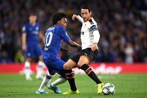 Chelsea nhận thất bại ngay trên sân nhà Stamford Bridge