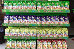 Bánh pía nhiễm khuẩn ở Đà Nẵng: Chỉ liên quan 8 gói tại đại lý