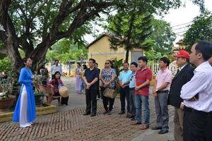 TP.HCM tổ chức thi hướng dẫn viên du lịch giỏi
