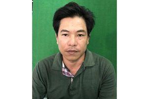 Bắt tạm giam tài xế xe tải vụ sập cầu Tân Nghĩa