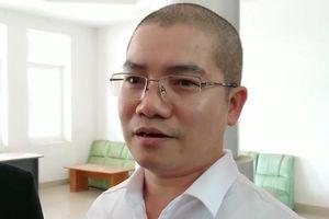Bắt lãnh đạo công ty địa ốc Alibaba