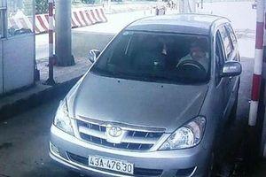 Xuất hiện thủ đoạn cho đi nhờ xe ô tô, dàn cảnh trộm cắp tài sản