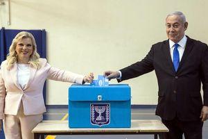 Israel bắt đầu bầu Quốc hội: Chiến thắng cho Thủ tướng Netanyahu?