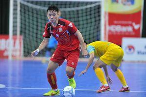 Đánh bại Sanatech Khánh Hòa 7-3, Kardiachain Sài Gòn FC gây tiếc nuối