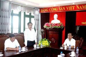 Lùm xùm bổ nhiệm quyền Giám đốc Sở GD&ĐT Vĩnh Phúc: Tiêu chuẩn 'ngồi ghế' GĐ sở là gì?