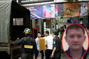 Interpol truy nã đỏ Tổng giám đốc Nhật Cường Mobile