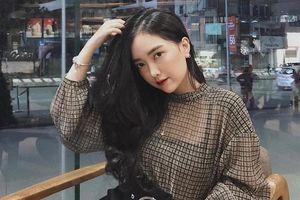 Bị chê quảng cáo không có tâm, bạn gái Hà Đức Chinh đáp trả căng đét