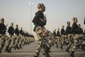 Ả rập xê út gia nhập liên minh Mỹ đứng đầu sau khi nhà máy dầu bị tấn công