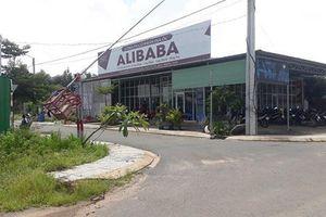 Bộ Công an khám xét văn phòng công ty Alibaba tại Đồng Nai