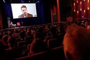 Lần đầu tiên cựu đặc vụ Snowden tiết lộ về FSB và cuộc sống ở Nga (kỳ 1)