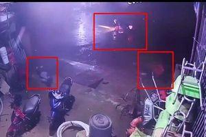 Cư dân mạng quan tâm: Xe tải làm đứt dây cáp gây tai nạn, 2 chị em tử vong