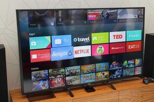Google mang tính năng Data Saver lên Android TV