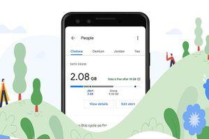 Google Fi bắt đầu cung cấp gói không giới hạn