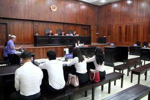 Hoãn phiên tòa phúc thẩm vụ ly hôn của vợ chồng Chủ tịch Trung Nguyên