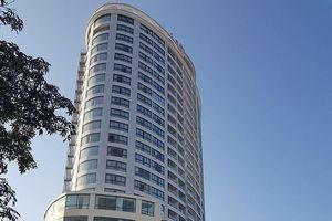 Chủ khách sạn Bavico kinh doanh karaoke và massage cho khách Trung Quốc