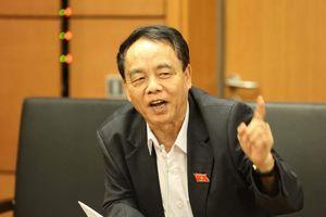 Tướng Võ Trọng Việt: Trên rừng toàn 'đại ca', chưa thấy nhà khoa học nào lên ở