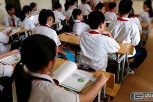 Thiếu giáo viên, hơn 250 học sinh khối 7, 8 ở Hải Phòng không được học tiếng Anh