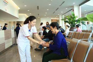 Bảo hiểm xã hội Việt Nam lấy sự hài lòng của người dân làm mục tiêu cuối cùng