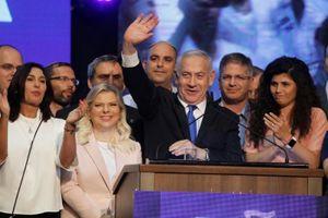 Israel: Netanyahu, Gantz bế tắc sau bỏ phiếu