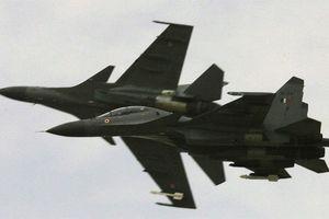 Xem Ấn Độ bắn tên lửa tự chế từ chiến cơ Nga